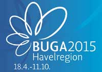 BuGa 2015 - Havelregion